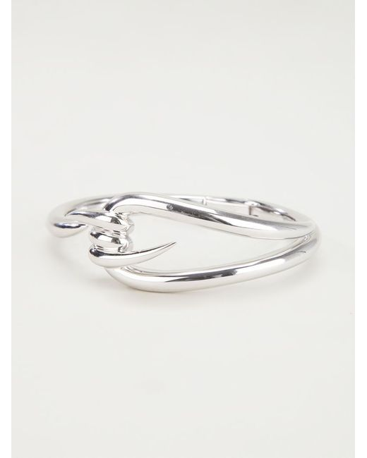 Stephen Webster | Metallic 'forget Me Knot' Bangle | Lyst