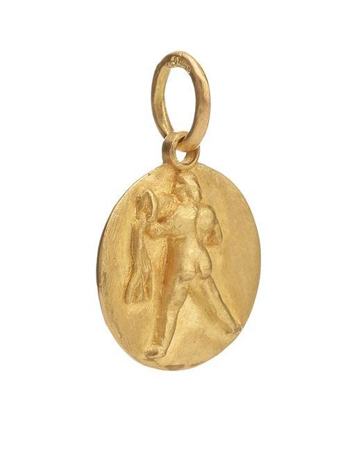 Annoushka | Metallic Mythology Aquarius Pendant | Lyst