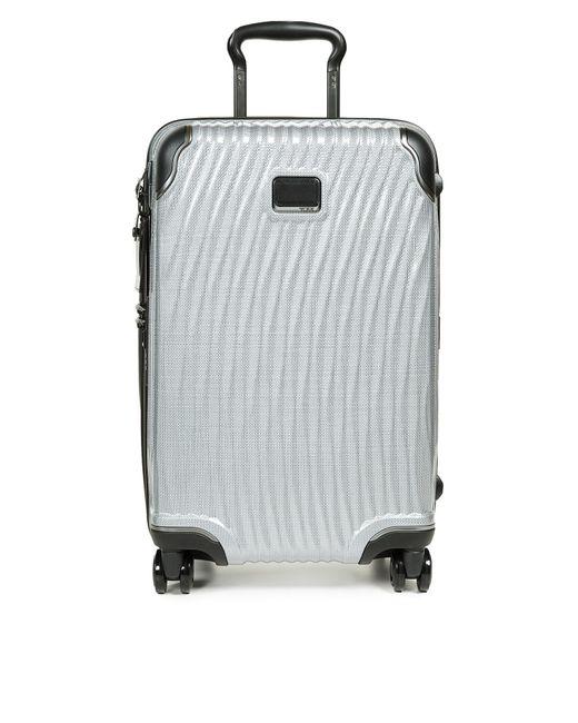 Tumi - Metallic Latitude International Carry On Suitcase for Men - Lyst