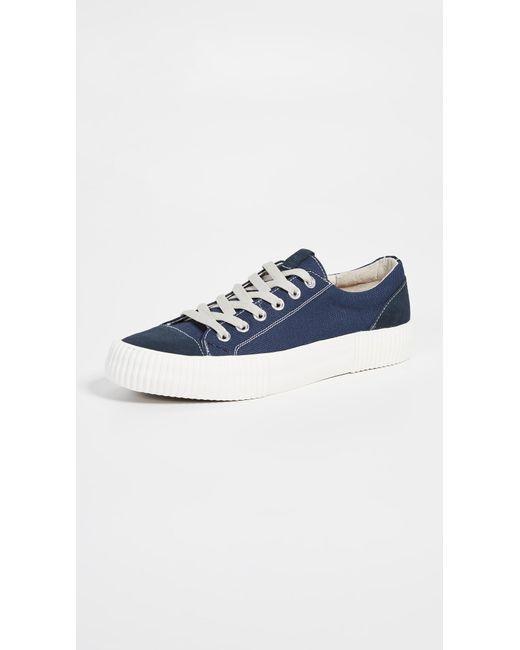 online store d975f c9b50 Shoe The Bear - Blue Bushwick Sneakers for Men - Lyst ...