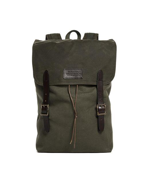 Filson - Green Ranger Backpack for Men - Lyst
