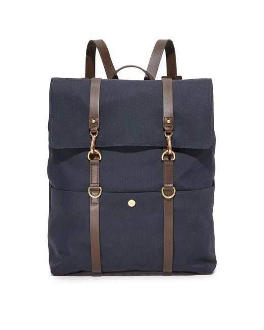 Mismo - Blue M / S Backpack for Men - Lyst