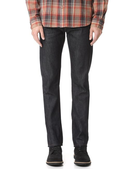Citizens of Humanity | Blue Premium Vintage Core Slim Straight Jeans for Men | Lyst
