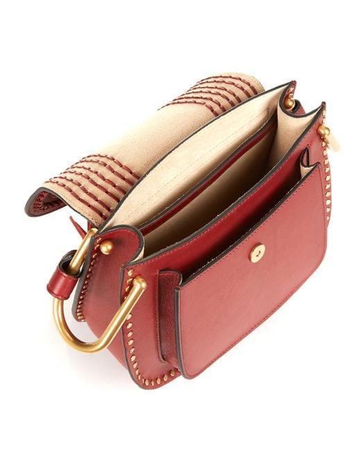chloe wallets online - chloe hudson small leather cross-body bag, knock off chloe handbags