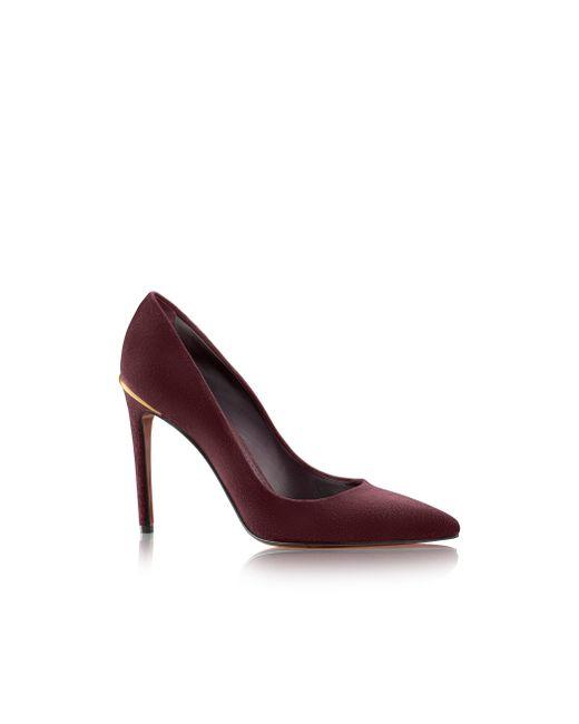Louis Vuitton | Purple Eyeline Pump | Lyst