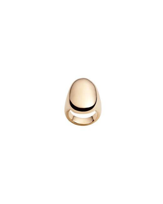 Jennifer Fisher   Metallic Smooth Ring   Lyst
