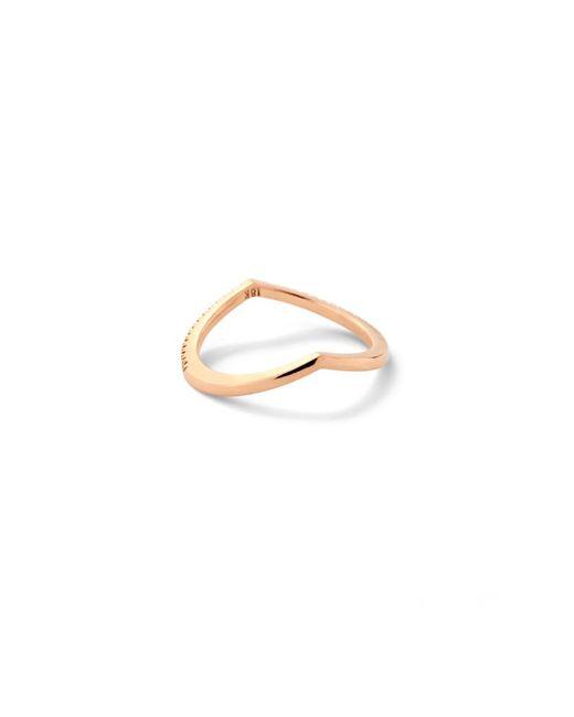 Eva Fehren - Pink Private Ring - Lyst