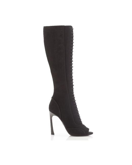 Giambattista Valli | Black Ankle Boot | Lyst