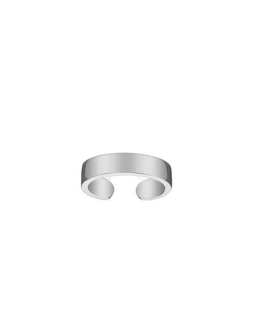 Anita Ko | Gray Double White Gold Ear Cuff | Lyst