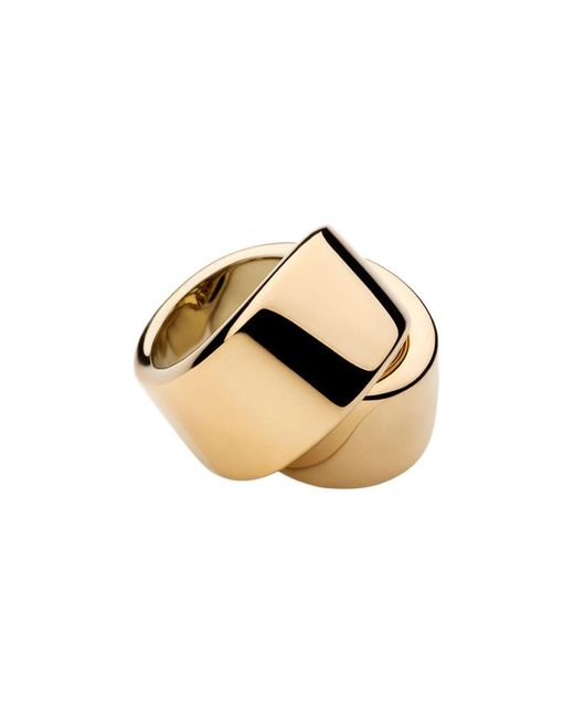 Vhernier | Pink Editorialist Exclusive: Abbraccio Ring | Lyst