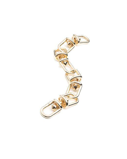 Eddie Borgo | Metallic Fame Link Bracelet | Lyst