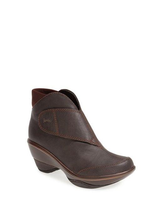 Jambu | Brown 'esmerelda' Boot | Lyst