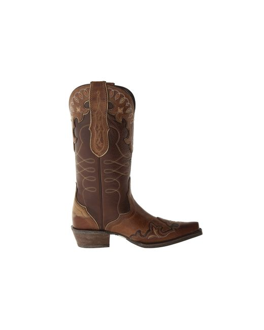 Ariat | Brown Zealous | Lyst