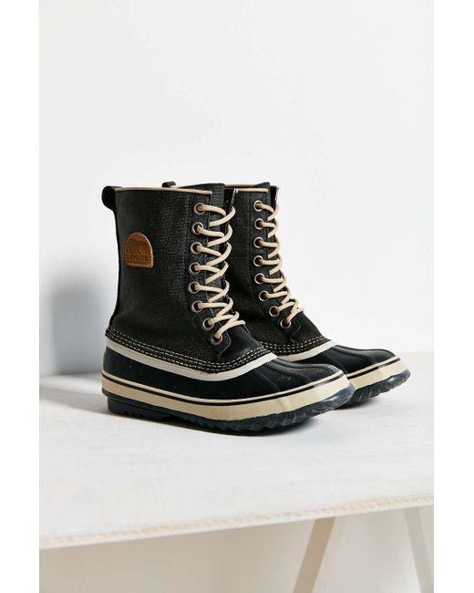 Sorel | Black 1964 Premium Cvs Boot | Lyst