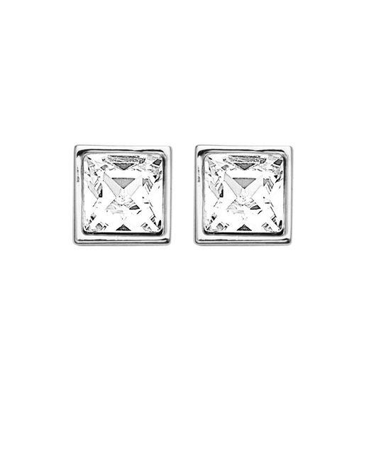 Dyrberg/Kern   Metallic Polly Earrings   Lyst