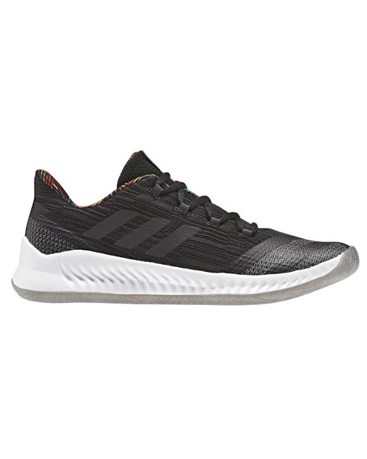 newest 1aa3d 09942 Adidas - Black Harden Be 2 Basketball Shoes for Men - Lyst ...