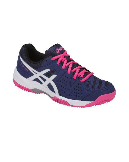 eef1b5d75e27 ... Asics - Blue Gel-padel Pro 3 Sg Paddle Tennis Shoes - Lyst ...