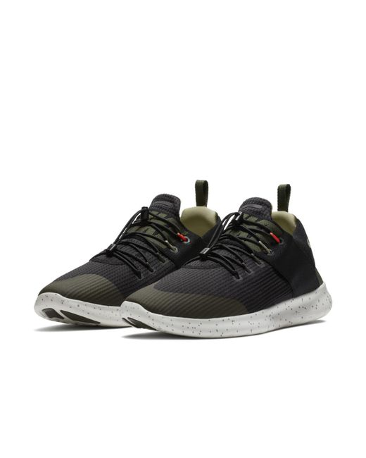 nike running free run commuter trainers edge