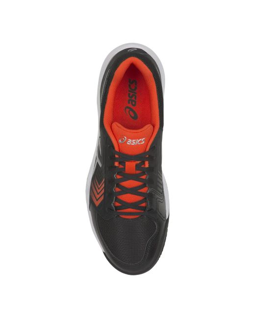 ... Asics - Multicolor Gel-dedicate 5 Clay Tennis paddle Tennis Shoes for  Men ... 8b738c58c8a