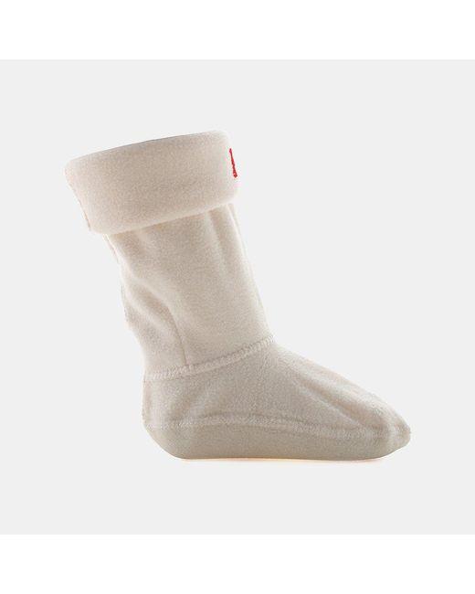 Hunter - Natural Original Kids Boot Socks - Lyst
