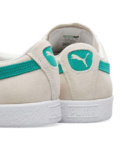 735519324d3f Lyst - PUMA Suede Og Premium in White for Men - Save 37%