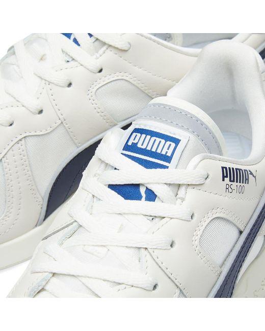 8cb8573f711307 ... PUMA - White Rs-100 Pc for Men - Lyst ...