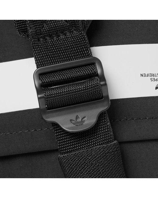 lyst adidas nmd cross body bag in black cheaper 79c45 c0be1 ... 1dd054acca06d