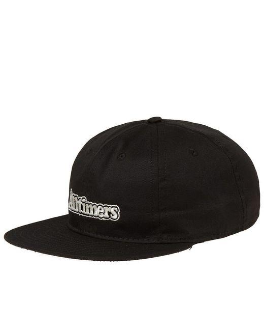 4bc1ea72254 Alltimers - Black X Ebbets Field Flannels Broadway Cap for Men - Lyst ...