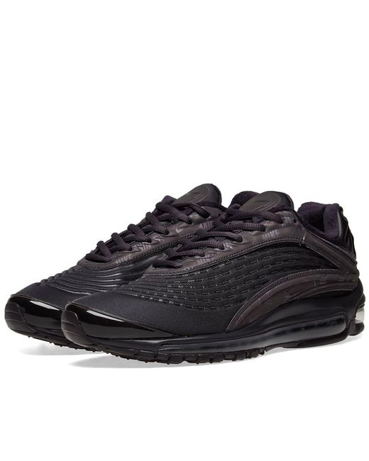 3a4414c2b3 Nike - Black Air Max Deluxe Se W - Lyst ...