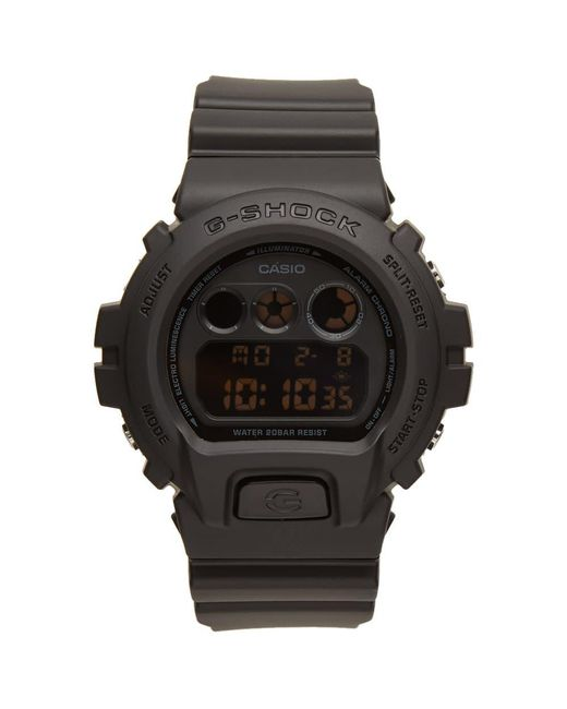 G-Shock - Multicolor Casio Dw-6900lu-1er Stealth Watch for Men - Lyst