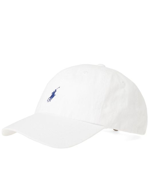 Polo Ralph Lauren - White Men's Classic Sports Cap for Men - Lyst