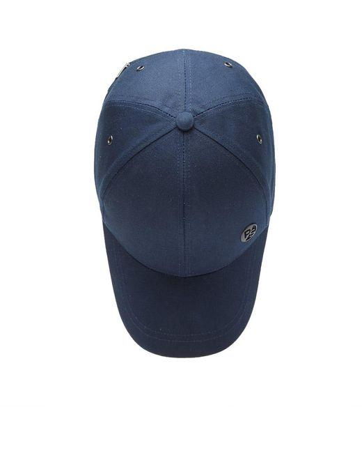 bde03bf8e14 ... Paul Smith - Blue Baseball Cap for Men - Lyst ...