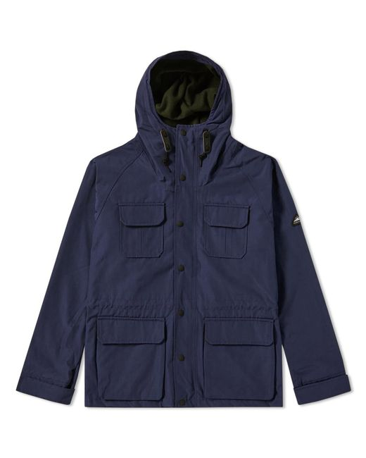 Penfield - Blue Kasson Jacket for Men - Lyst
