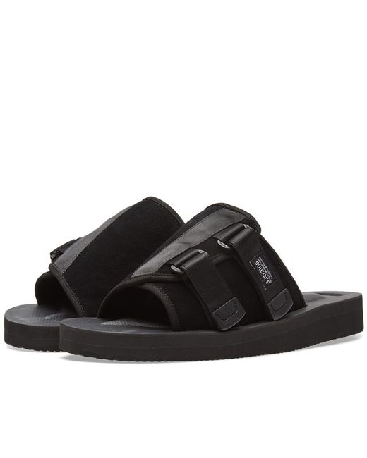 Suicoke - Black Kaws-vs for Men - Lyst