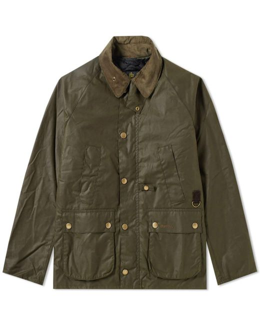 Barbour - Green Heritage Arbor Bedale Detachable Liner Jacket for Men - Lyst