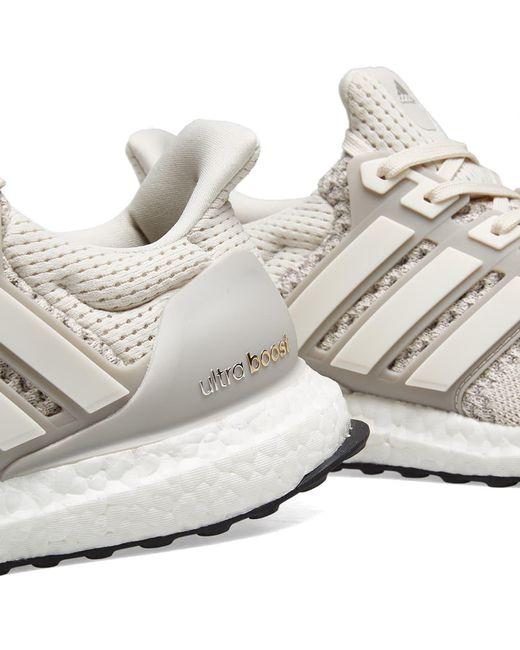 02b0b1c1db1 ... Adidas - White Ultra Boost Ltd Legacy Pack for Men - Lyst ...