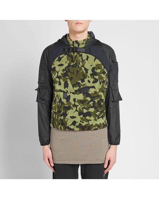 f8428147a5f1 ... Nike - Green X Matthew Williams 2.0 Jacket W for Men - Lyst ...