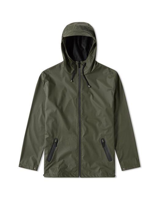 Rains - Green Breaker for Men - Lyst