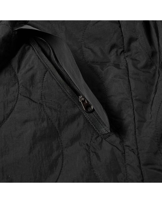 76ba0442ef830 ... Adidas - Black Nmd Primaloft Track Top for Men - Lyst ...