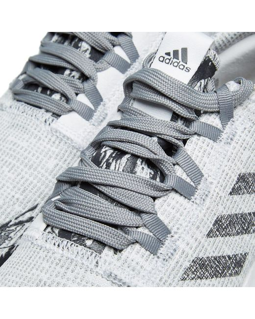 b6db6bb80 ... Adidas Originals - Gray Adidas X Undefeated Pure Boost for Men - Lyst  ...
