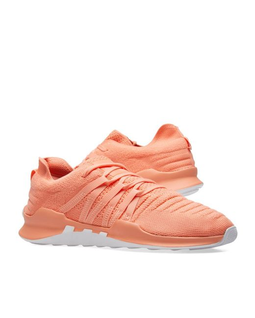 2c808bb00254 ... Adidas - Pink Eqt Racing Adv Pk W - Lyst