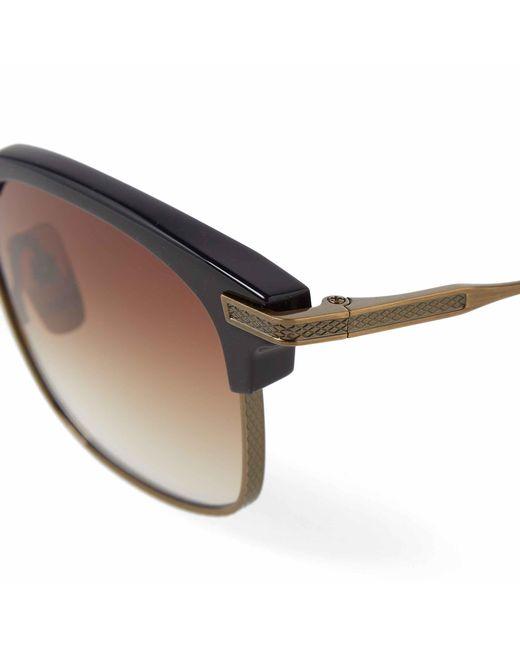 c2837553beba ... Dita - Blue Nomad Sunglasses for Men - Lyst ...