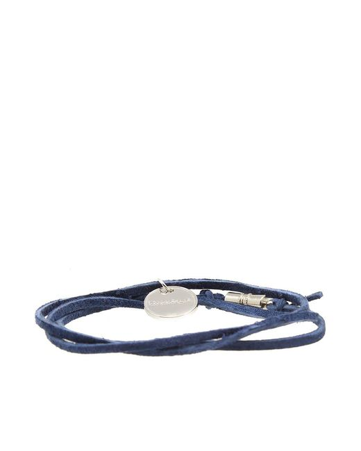 Maple - Blue Misery Whip Bracelet - Lyst