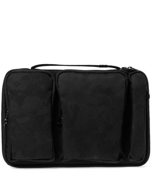 C6 - Black Busy Laptop Pouch for Men - Lyst