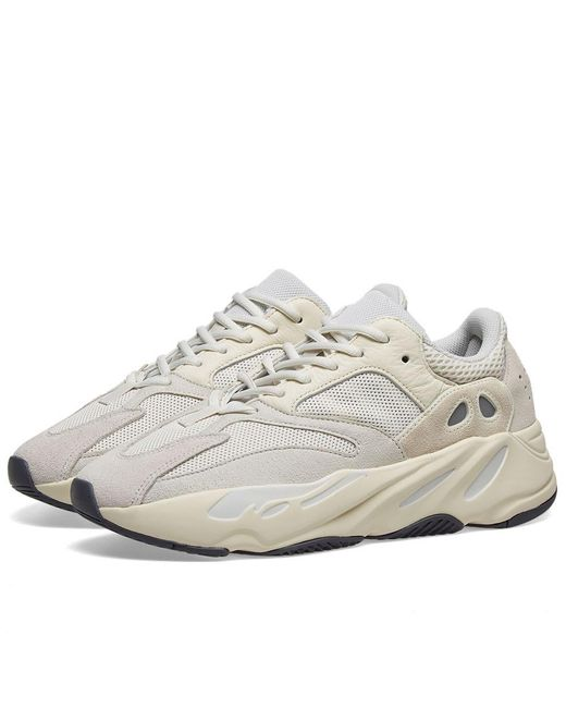 separation shoes f44a1 9d599 Adidas - White Yeezy Boost 700 for Men - Lyst ...