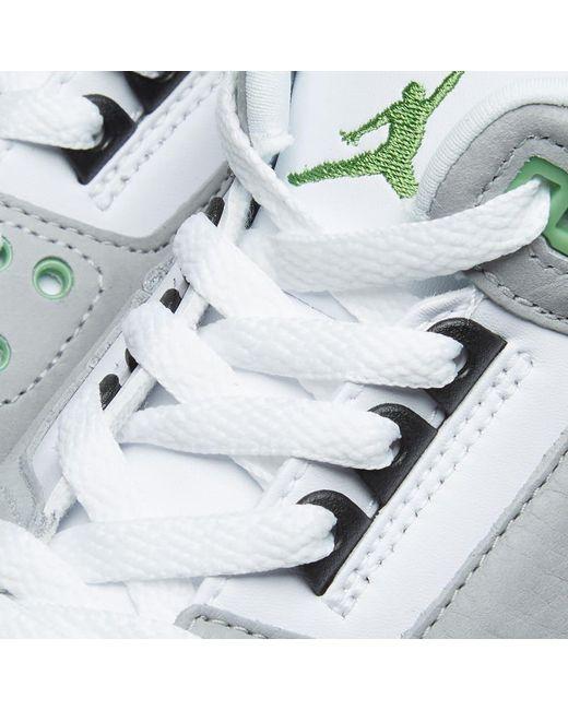 975d790d49b Lyst - Nike Air Jordan 3 Retro  mj X Tinker  in Gray for Men - Save 42%