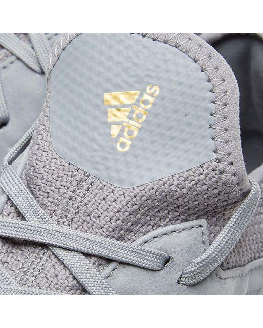 big sale e6cec 22556 ... Adidas Originals - Gray Copa 18+ Tr Premium for Men - Lyst ...