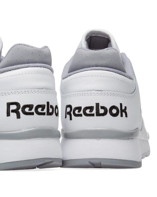 aedcd8ea5d0 ... Reebok - White Classic Leather Ii Og for Men - Lyst ...