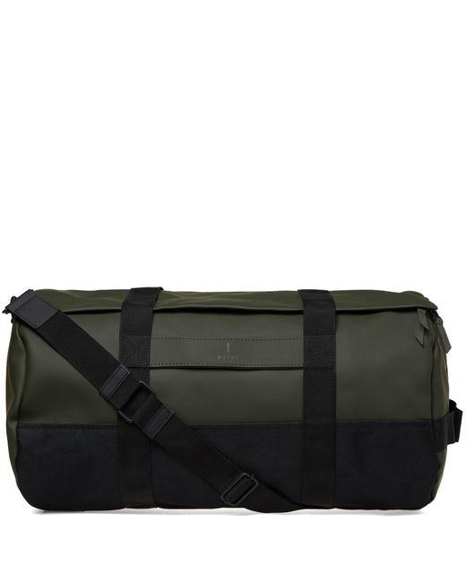 Rains - Green Duffel Bag for Men - Lyst ... d1f326f5d8