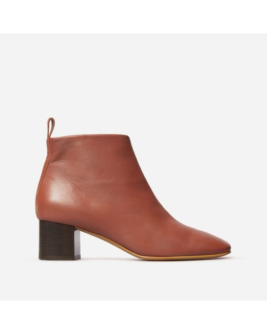 Everlane - Brown The Day Boot - Lyst